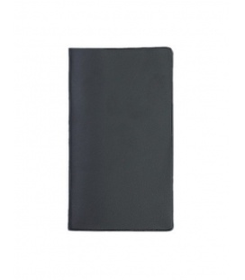 Diary - Planning fortnightly notebook 917 PVC black 2022