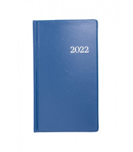 Diary - Planning weekly notebook 920 PVC 2022