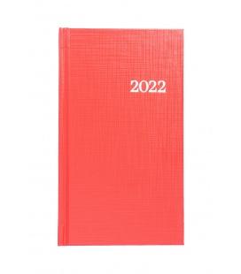 Diary - Planning weekly notebook 920 Balacron 2022