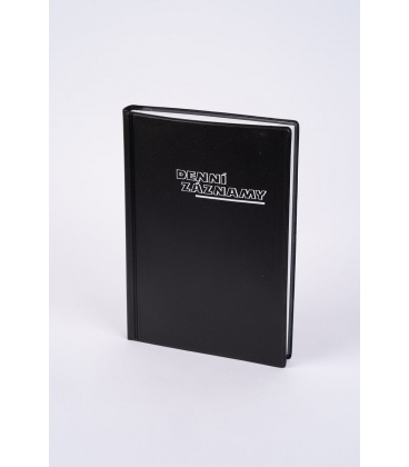Diary - Daily Notes A5 UNI PVC 2022