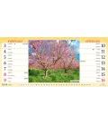 Table calendar Poezie přírody 2022