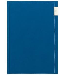 Daily Diary A5 slovak Joy blue, white 2022