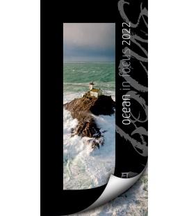 Wall calendar Ocean in Focus Kalender 2022
