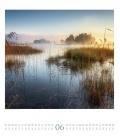 Wall calendar Lichtblicke Kalender 2022