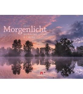 Wall calendar Morgenlicht Kalender 2022