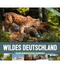 Wall calendar Wildes Deutschland Kalender 2022