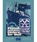 Wall calendar Braukunst Bierplakate Kalender 2022