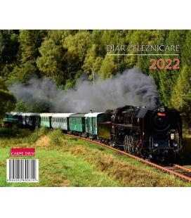 Railway bridges diary 2022